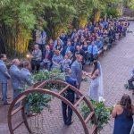 2019 11-23 Swenson - Stines Wedding at St. Pete venue NOVA 535 courtyard wedding