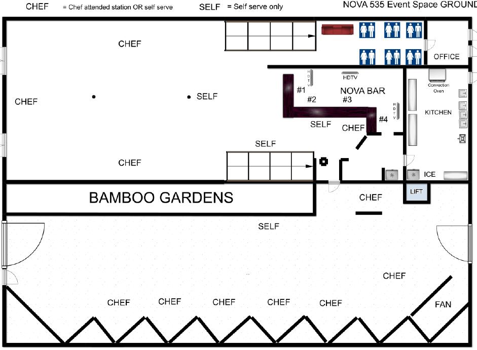 NOVA-535-Buffet-Station-Locations-Ground-Floor