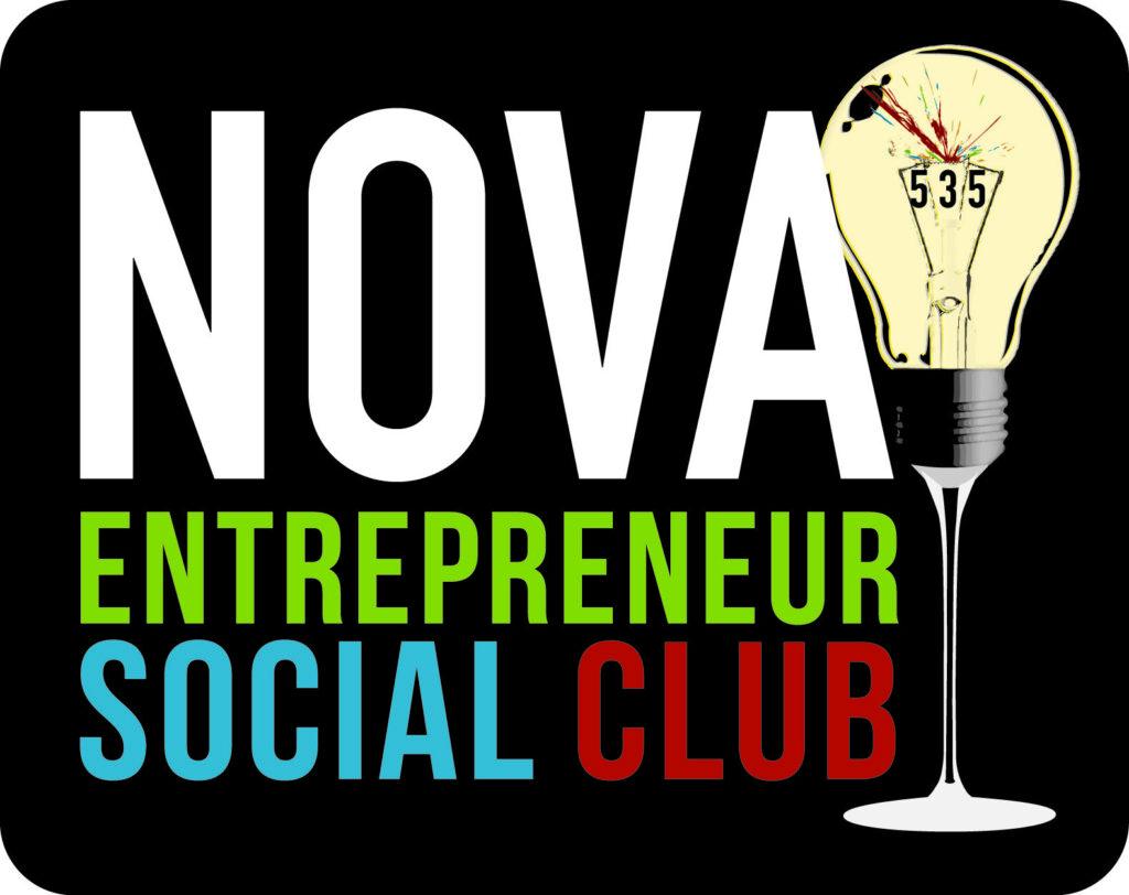 Entrepreneur Social Club Logo