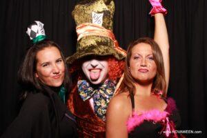 St. Pete's Best Halloween Party is NOVAWEEN www.novaween.com