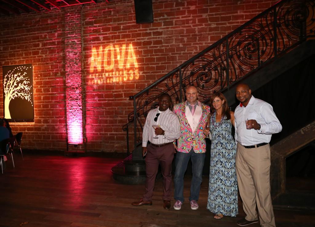 2014 08-07 Entrepreneurs for a Cause at NOVA 535 with BABC-142