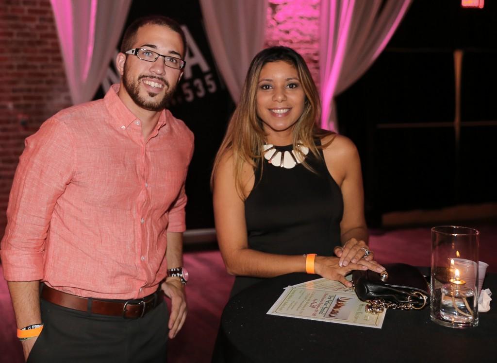 2014 08-07 Entrepreneurs for a Cause at NOVA 535 with BABC-153