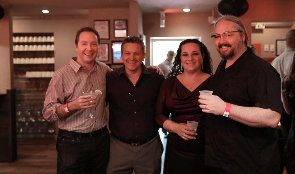 2014 08-07 Entrepreneurs for a Cause at NOVA 535 with BABC-17