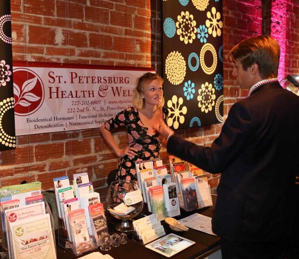 2014 08-07 Entrepreneurs for a Cause at NOVA 535 with BABC-185
