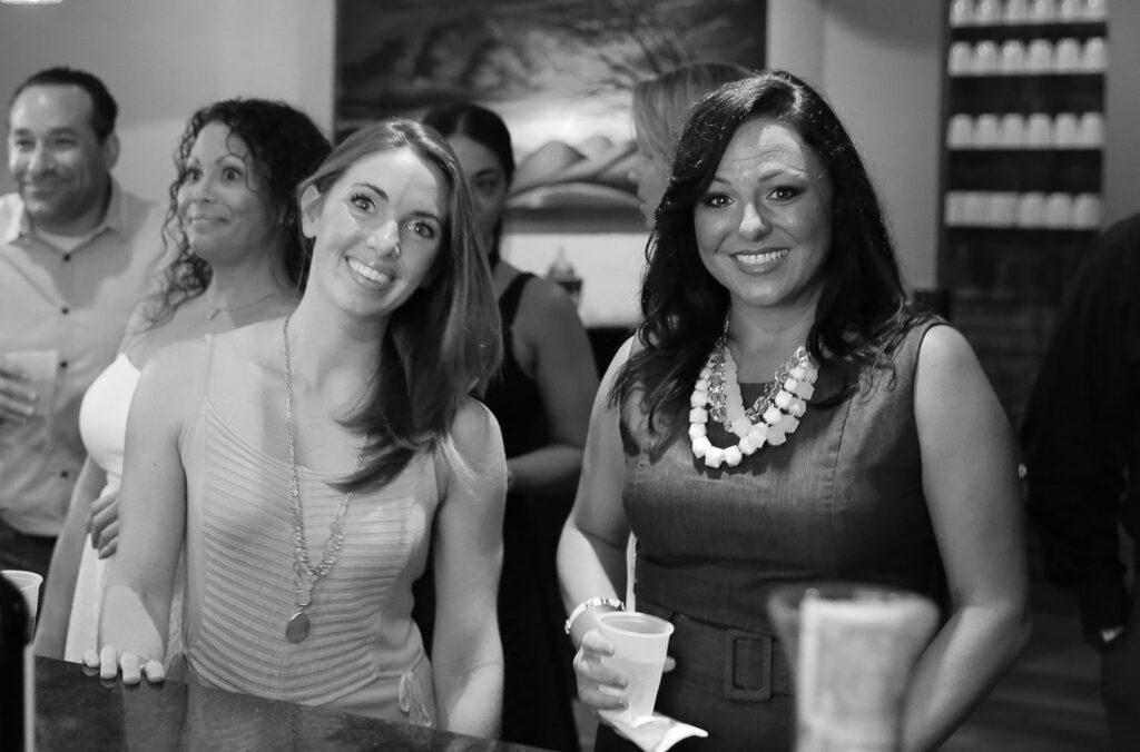 2014 08-07 Entrepreneurs for a Cause at NOVA 535 with BABC-30