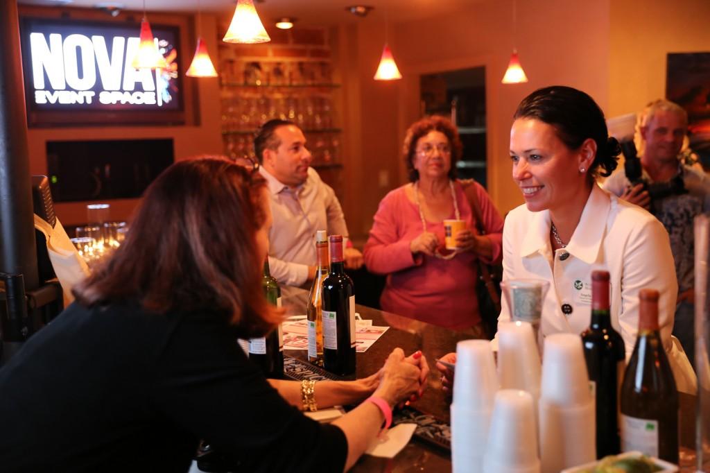2014 08-07 Entrepreneurs for a Cause at NOVA 535 with BABC-40