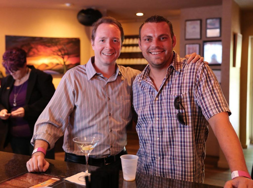 2014 08-07 Entrepreneurs for a Cause at NOVA 535 with BABC-41