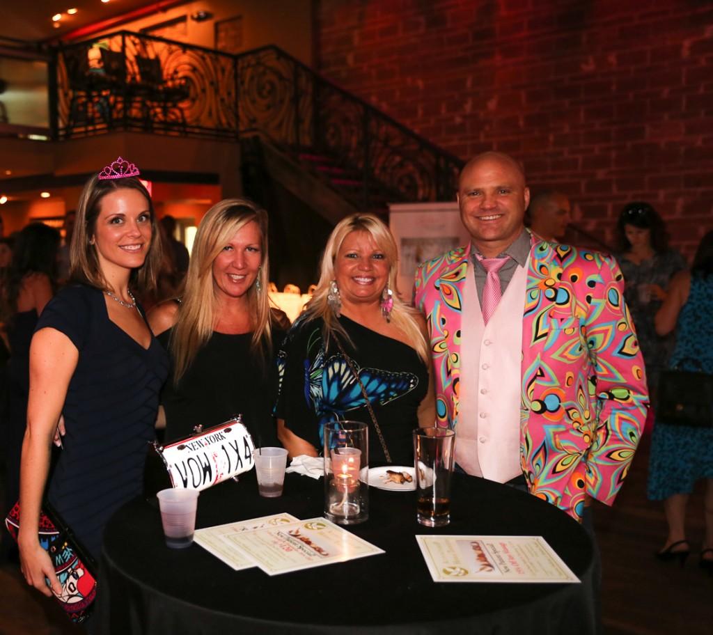 2014 08-07 Entrepreneurs for a Cause at NOVA 535 with BABC-69