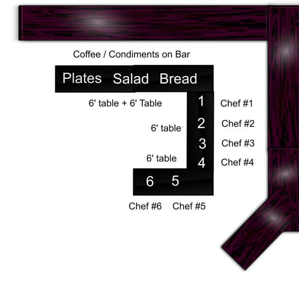 NOVA-535-buffet-at-bar-layout