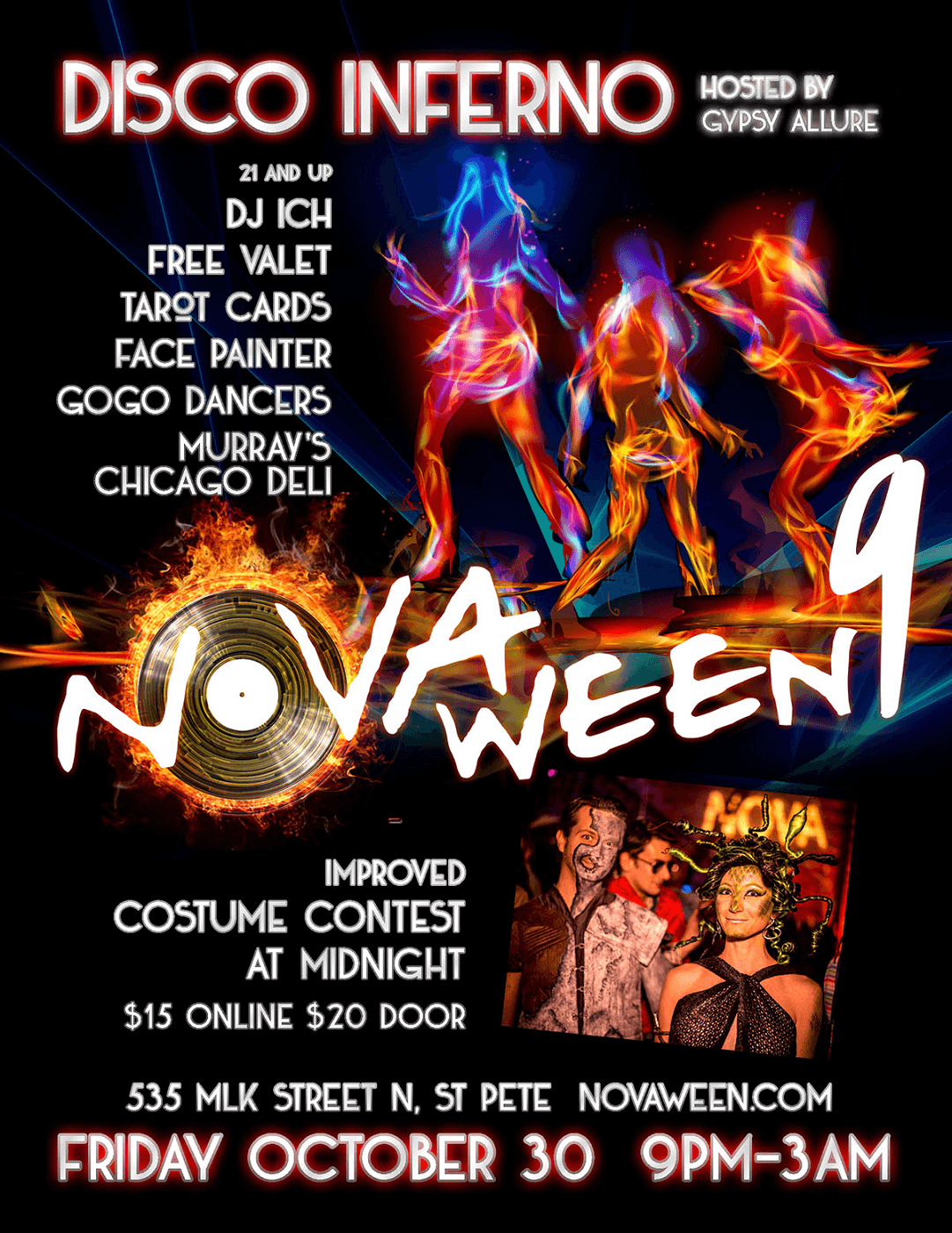 2015 10-30 NOVAWEEN-9-flyer