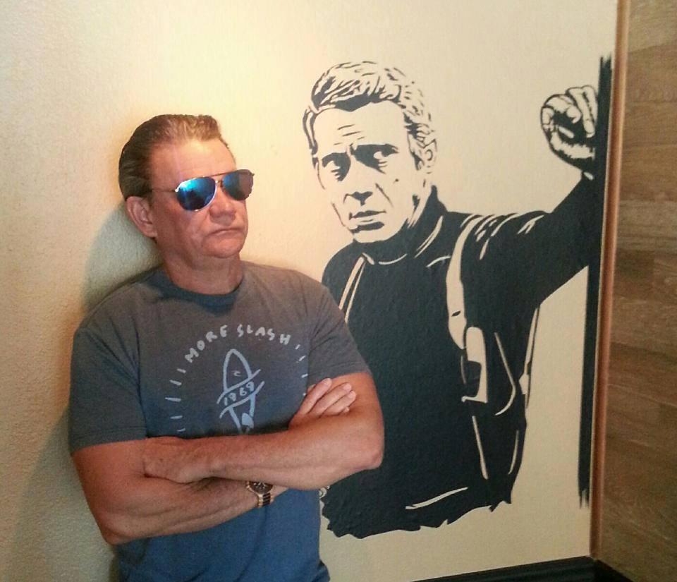 Jon LaBudde Reno Downtown Joint
