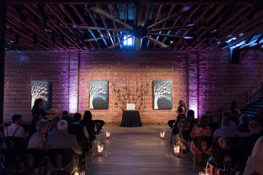 Modern St. Petersburg Wedding Ceremon | Venue Wedding NOVA 535