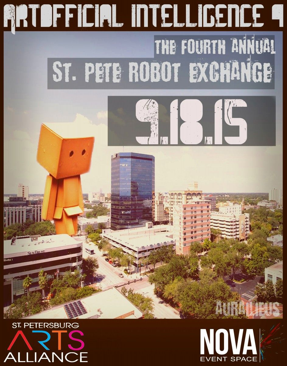 2015 09-18 4th-Annual-Robot-Exchange-at-NOVA535-teaser-flyer