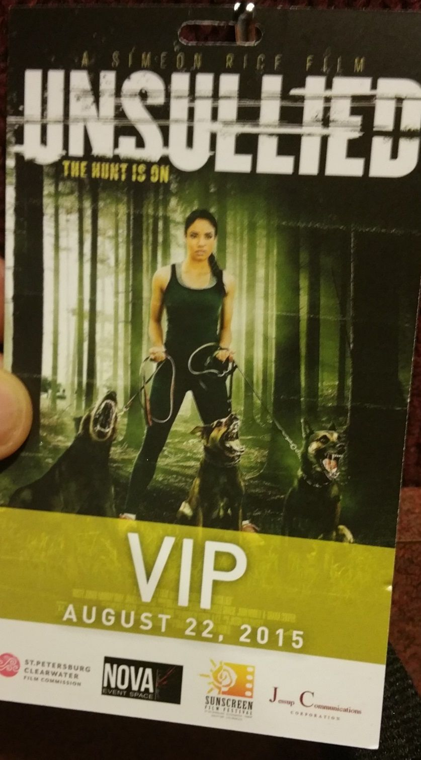 unsullied film vip pass