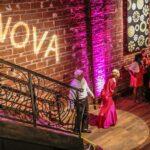 2015-11-10 Pink Martini Fundraiser at NOVA 535