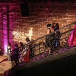 Pink Martinis fundraiser downtown St. Pete at historic venue NOVA 535