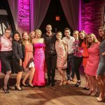 Pink Martini Fundraiser at downtown St. Pete venue NOVA 535