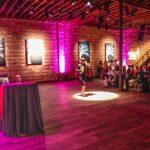 historic downtown St. Petersburg, Florida wedding venue NOVA 535