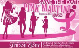 Pink Martini at NOVA 535 Nov 10 2015