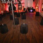 Olsen 20th Anniversary party at historic venue NOVA 535 downtown St. Pete DTSP