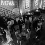 Olsen 20th Anniversary Party at historic 1920 venue NOVA 535 downtown St. Pete DTSP