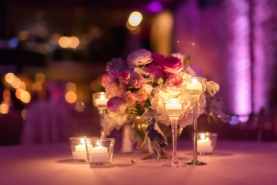 Modern romantic wedding centerpieces pixshark