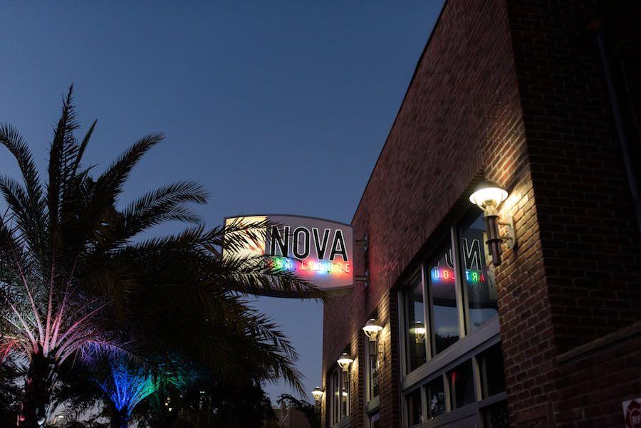 Modern Downtown St. Pete Wedding Venue NOVA 535
