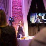 2016 07-28 St. Pete Healthy Lifestyles with Mika Rotunda at NOVA 535 in DTSP
