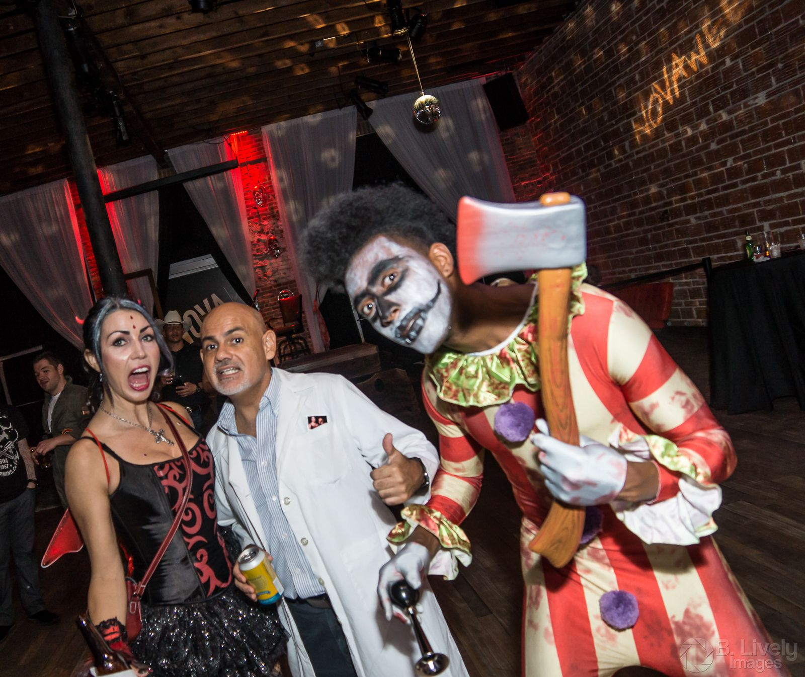 Novaween is St. Pete's favorite adults only Halloween costume party