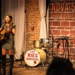 2016 09-17 Arts Conservatory for Teens at NOVA 535 in DTSP