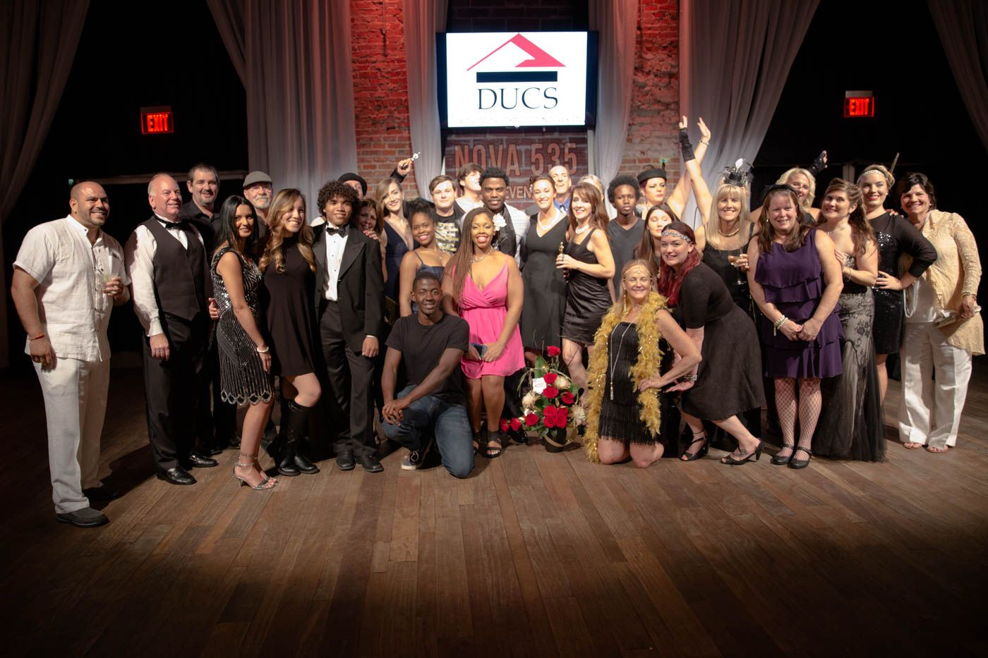 2016 09-17 Arts Conservatory For Teens Fundraiser at NOVA 535