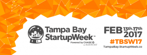 2017 02-17 Tampa Bay Startup Week Finale Party at NOVA 535 in DTSP