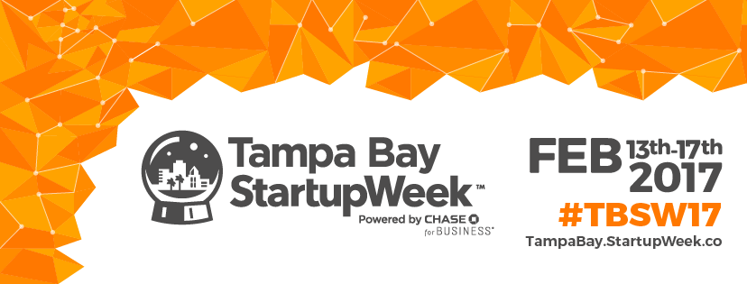 2017 02-17 Tampa Bay Startup Week Finale Party at NOVA 535 in DTSP
