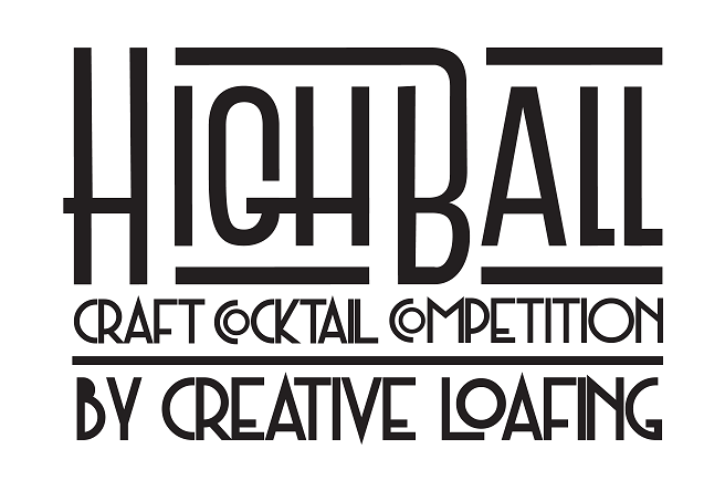 2018 01-25 CL Highball Cocktail Competition at NOVA 535 downtown st. pete