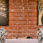 Sweetheart table and modern industrial wedding venue NOVA 535 in St Pete