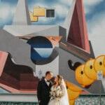 2020 10-24 MacKenzie and Ian Black White Gold wedding at historic, downtown St. Pete venue, NOVA 535