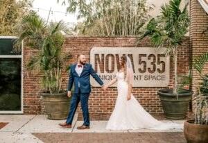 2021 02-05 Gary - McGilvary NOVA 535 Wedding- Melissa Galovic Photography Ex1800