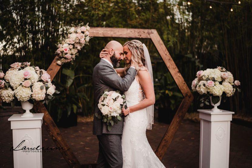 Katie and Zeke Wedding - Landrum Photography - NOVA 535