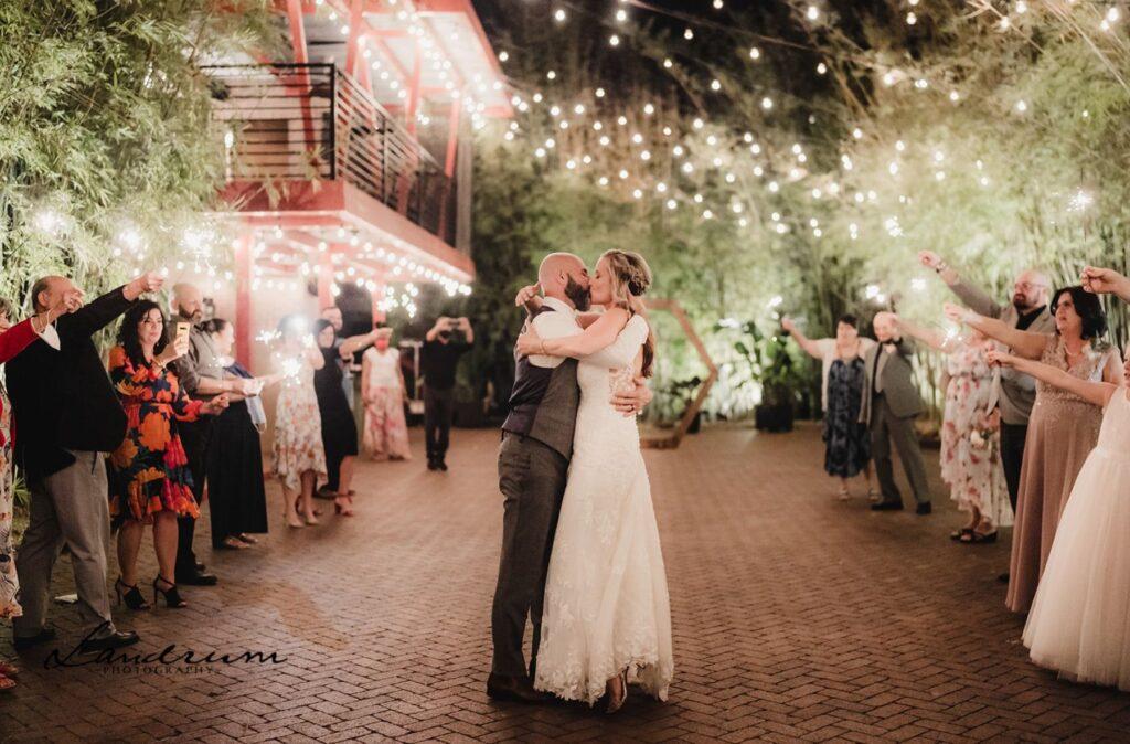 Katie and Zeke Wedding - Landrum Photography - NOVA 535 downtown St. Pete