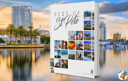 2019 09-17 Best of St. Pete Book Launch Party at NOVA 535 - flyer