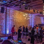 December 10, 2019 Reality St. Pete returns to historic Downtown St. Pete venue NOVA 535