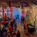 2019 12-12 Behind the scenes photos during COX Media Holiday Party at historic Downtown St. Pete venue NOVA 535