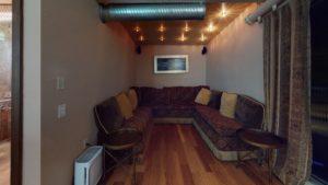 2020 historic Downtown St. Pete, Florida, venue NOVA 535 supernova suite